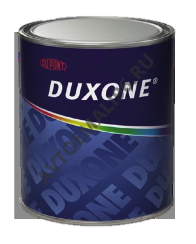 DUXONE Автоэмаль DX-6C Clear Silver KIA  1л